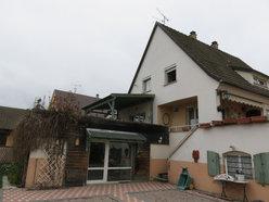 Vente maison individuelle F7 à Houssen , Haut-Rhin - Réf. 5136309