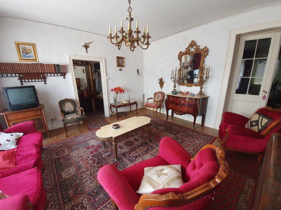 acheter maison 6 pièces 131.4 m² creutzwald photo 2