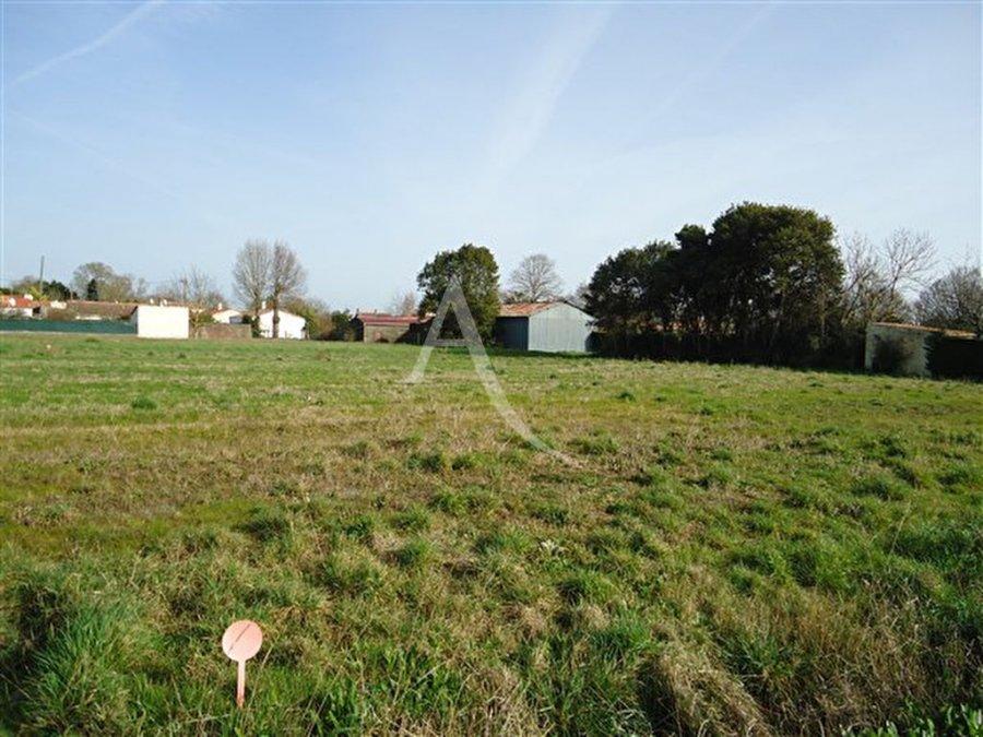 acheter terrain constructible 0 pièce 687 m² saint-hilaire-la-forêt photo 2