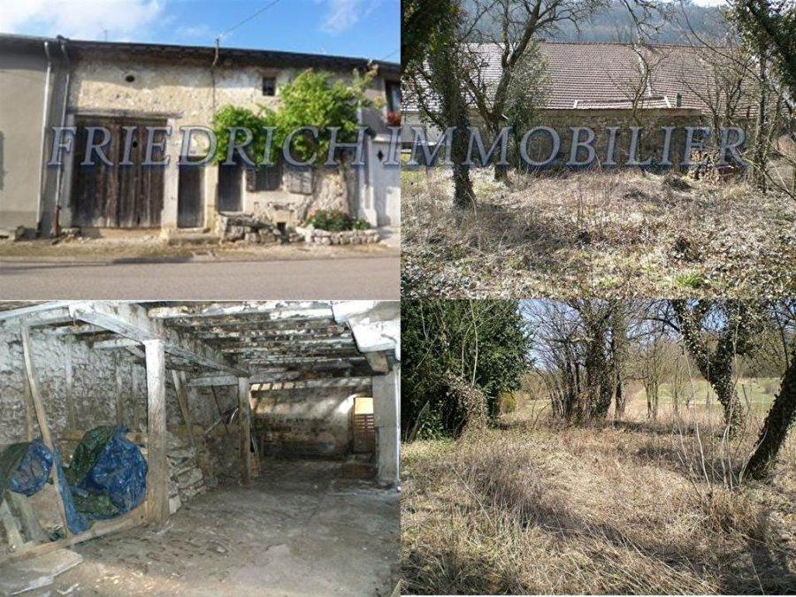 acheter maison 2 pièces 200 m² ligny-en-barrois photo 1