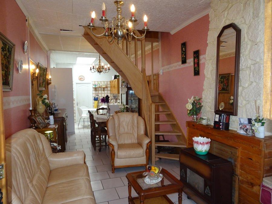 Maison individuelle en vente saint amand les eaux 76 for Maison individuelle a acheter