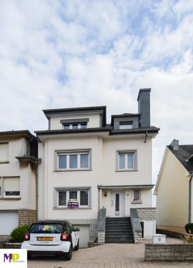 acheter maison individuelle 4 chambres 223 m² bascharage photo 2