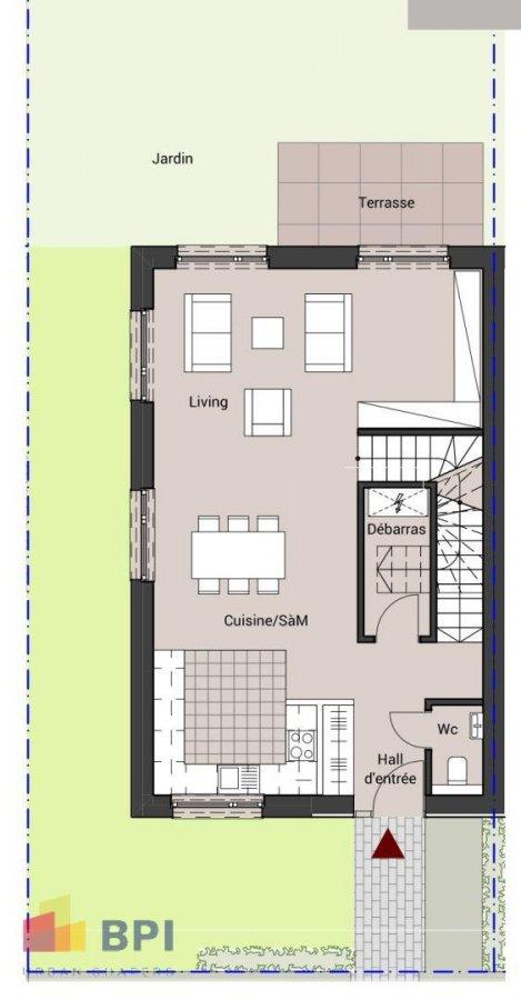 house for buy 3 bedrooms 157 m² mertert photo 3