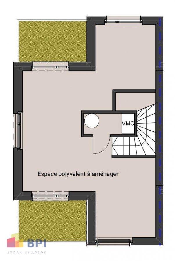 house for buy 3 bedrooms 157 m² mertert photo 7