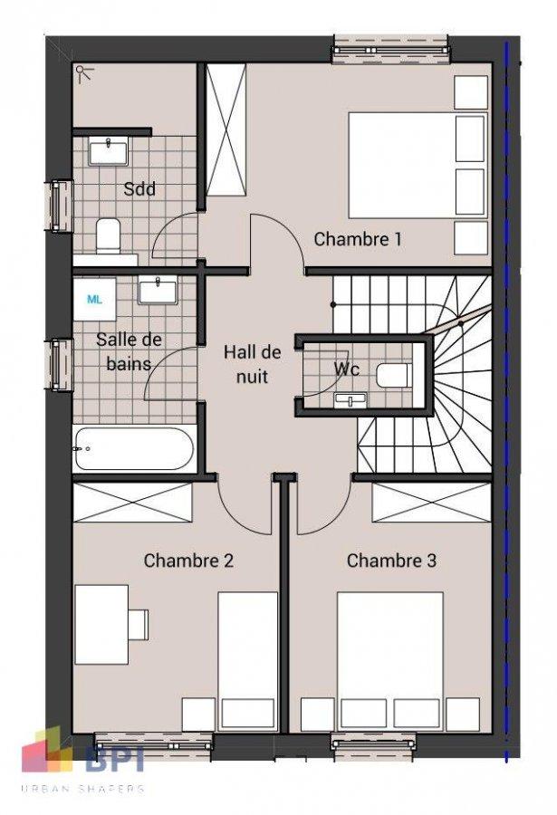 house for buy 3 bedrooms 157 m² mertert photo 5