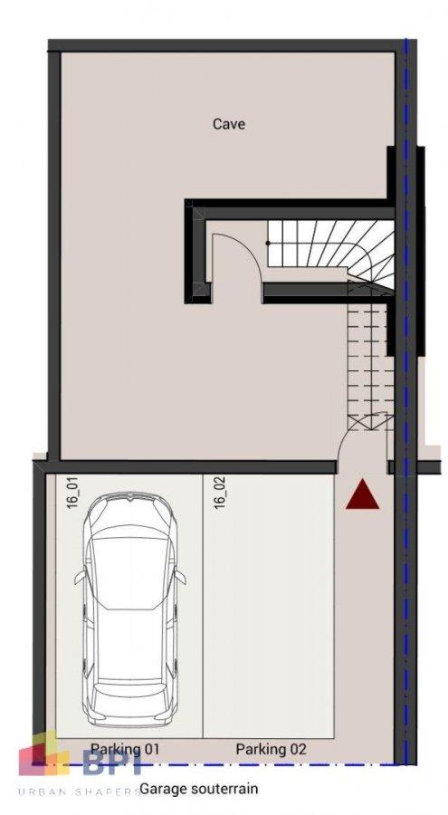 house for buy 3 bedrooms 157 m² mertert photo 2