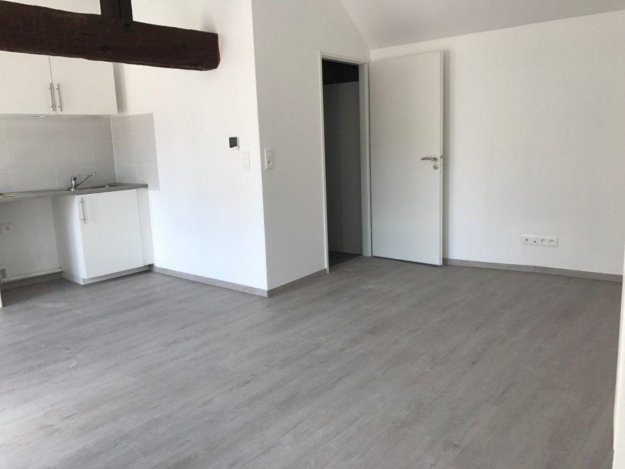 louer appartement 1 pièce 30 m² metz photo 4