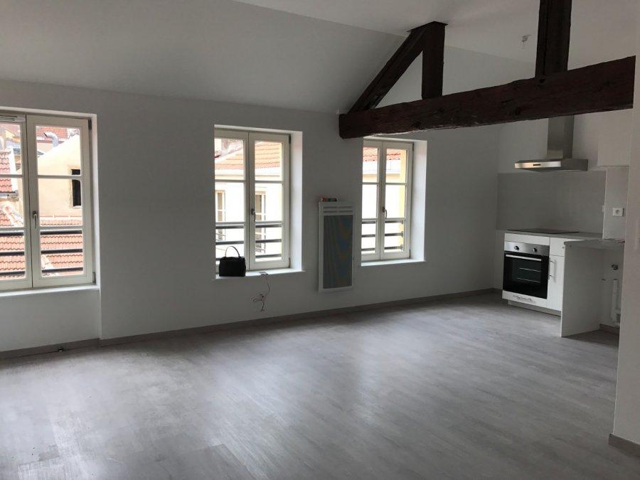 louer appartement 1 pièce 30 m² metz photo 6