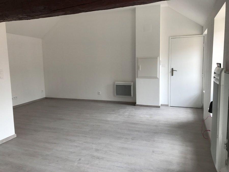 louer appartement 1 pièce 30 m² metz photo 7