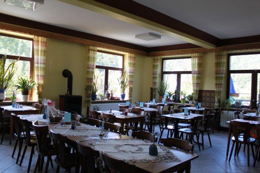 Hotel zu verkaufen in Untereisenbach