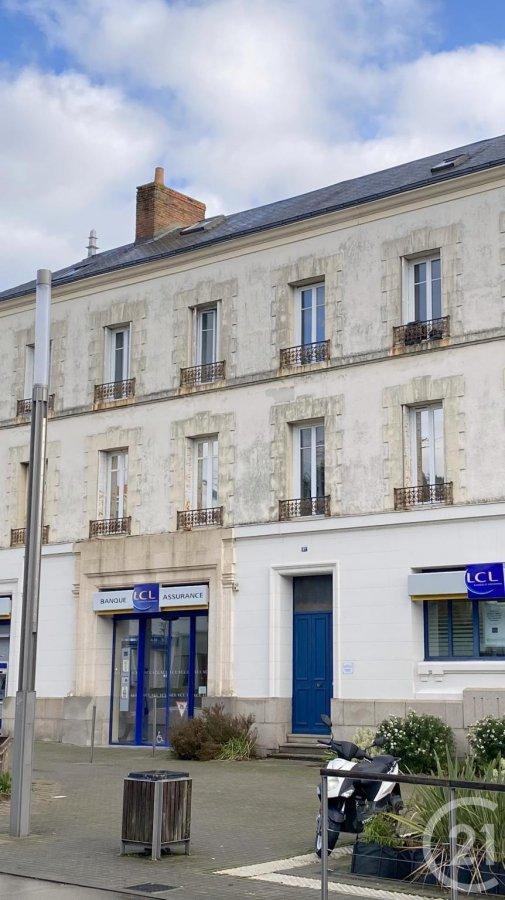 acheter appartement 1 pièce 22.19 m² la roche-sur-yon photo 2
