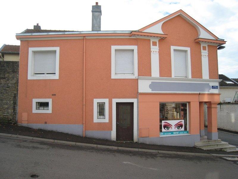 acheter local commercial 0 pièce 45 m² audun-le-tiche photo 1