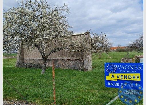Terrain constructible à vendre à Loudrefing (FR) - Réf. 7164613