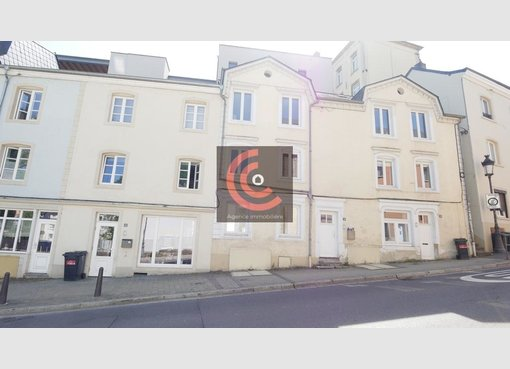Terraced for rent 1 bedroom in Luxembourg (LU) - Ref. 6775493