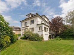 Doppelhaushälfte zur Miete 5 Zimmer in Luxembourg-Belair - Ref. 6390469