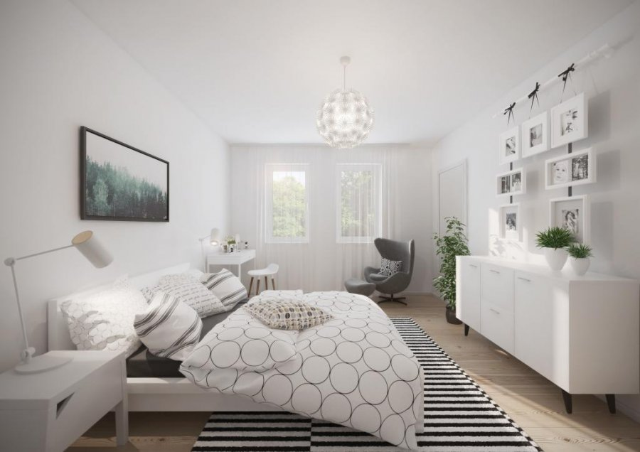acheter résidence 0 chambre 85.24 à 146.38 m² mertert photo 4
