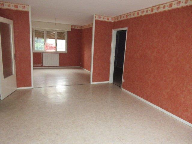 acheter appartement 4 pièces 72 m² montigny-en-gohelle photo 2