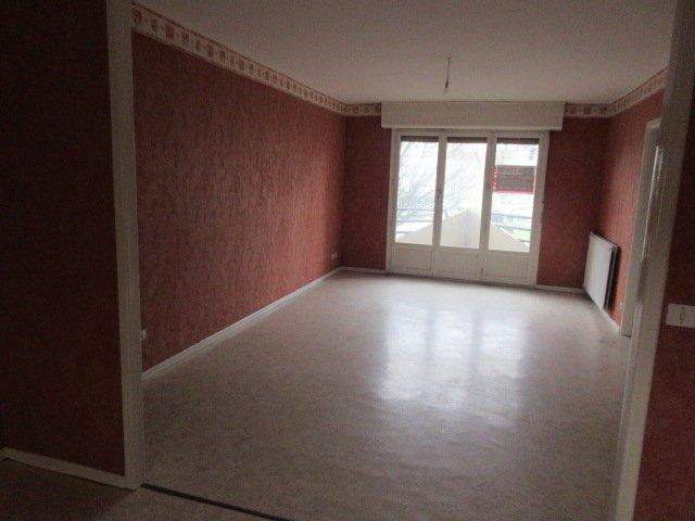 acheter appartement 4 pièces 72 m² montigny-en-gohelle photo 3