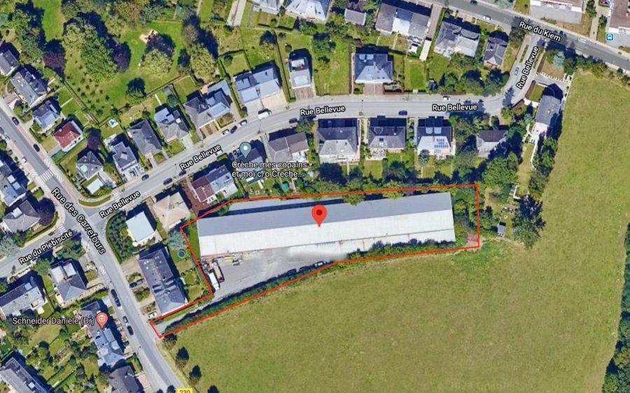 louer entrepôt 0 chambre 3000 m² strassen photo 1