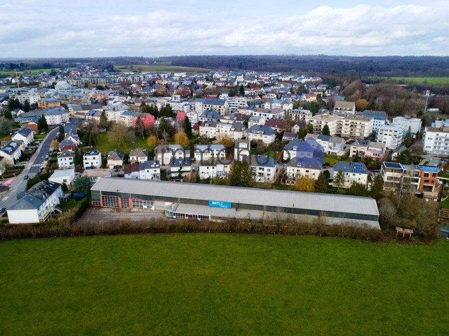Entrepôt à louer à Strassen