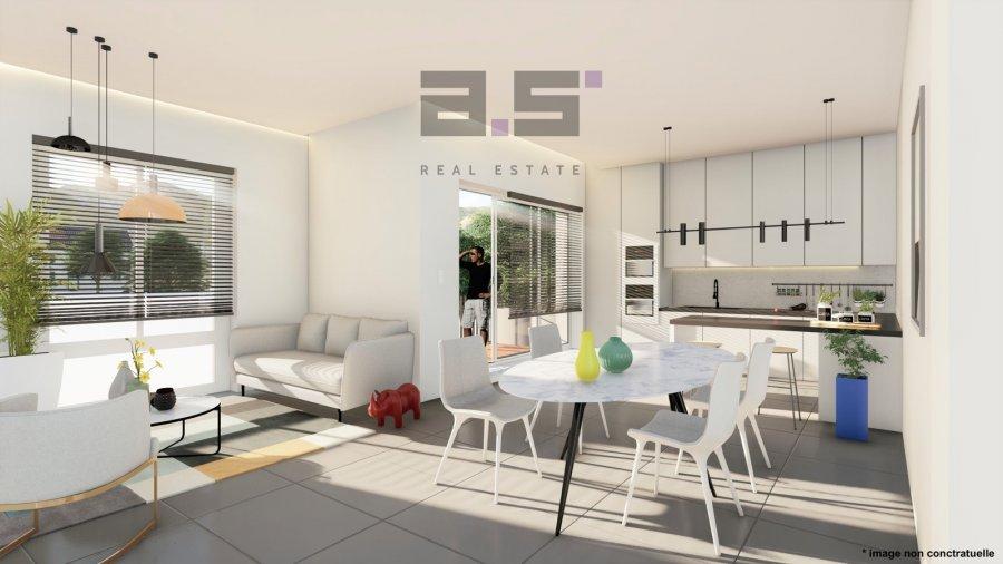 penthouse-wohnung kaufen 3 schlafzimmer 137.76 m² mondercange foto 4