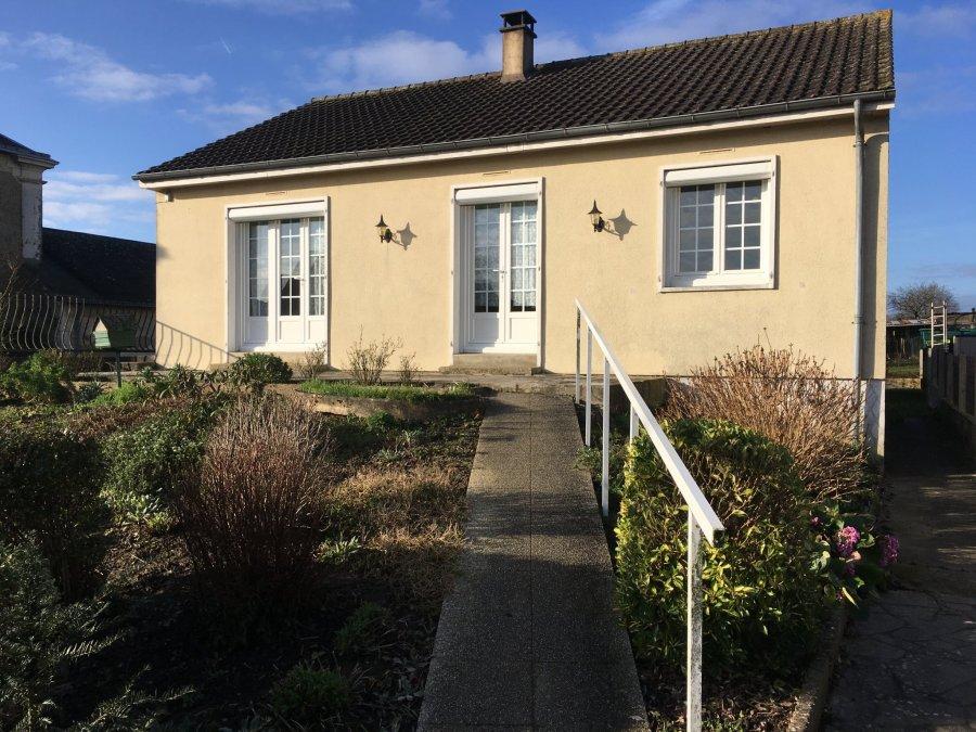 Maison à vendre F4 à Laigne en belin