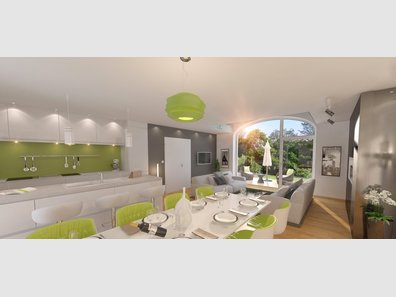 House for sale 2 bedrooms in Mondorf-Les-Bains - Ref. 5051845