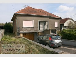 Maison à vendre F5 à Lexy - Réf. 6104517