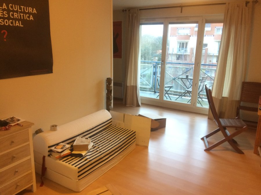 louer appartement 2 pièces 49.67 m² lille photo 1