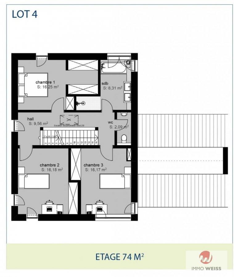 acheter maison individuelle 3 chambres 140 m² wilwerdange photo 3