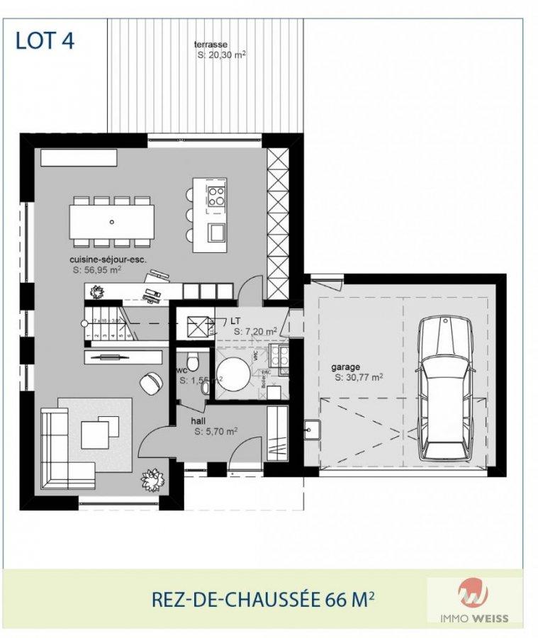 acheter maison individuelle 3 chambres 140 m² wilwerdange photo 2