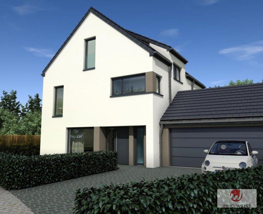 acheter maison individuelle 3 chambres 140 m² wilwerdange photo 1