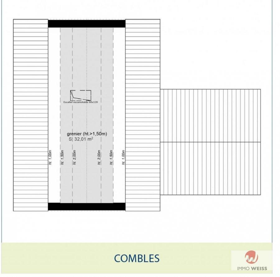 acheter maison individuelle 3 chambres 140 m² wilwerdange photo 4