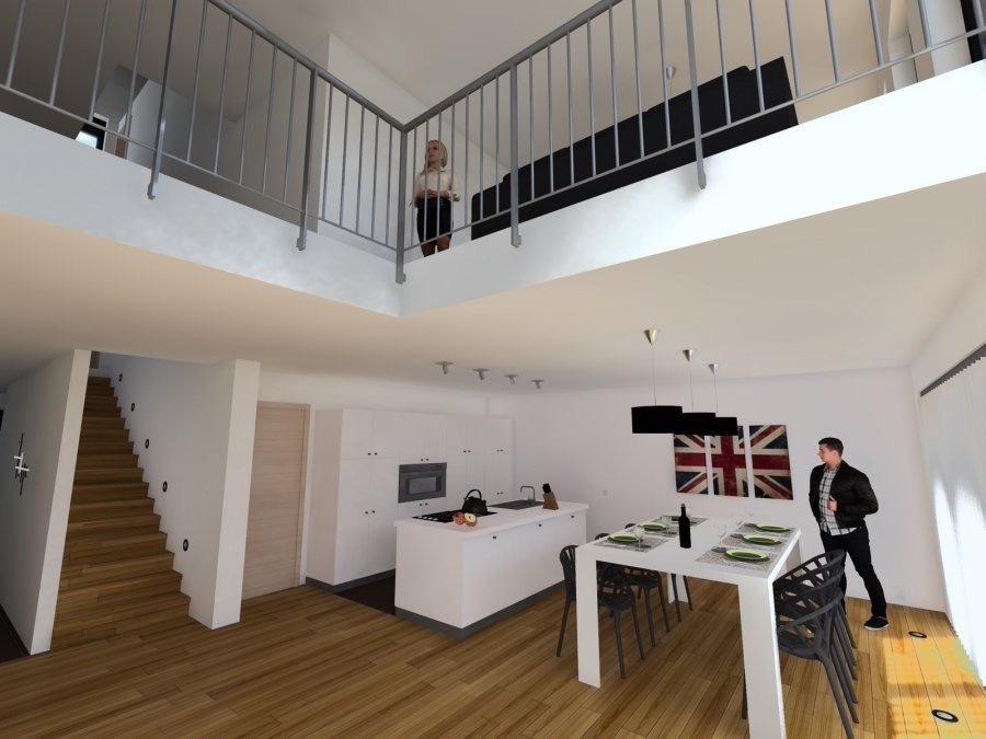 haus kaufen 4 schlafzimmer 251 m² luxembourg foto 5