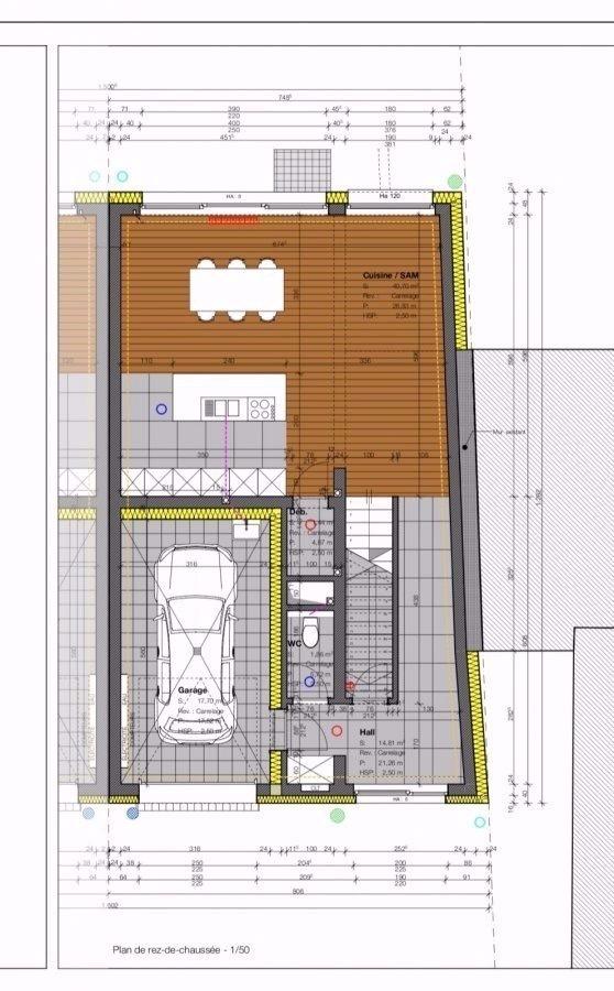 haus kaufen 4 schlafzimmer 251 m² luxembourg foto 7