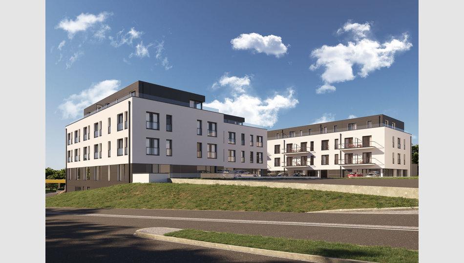Apartment block for sale in Wemperhardt - Ref. 6604485