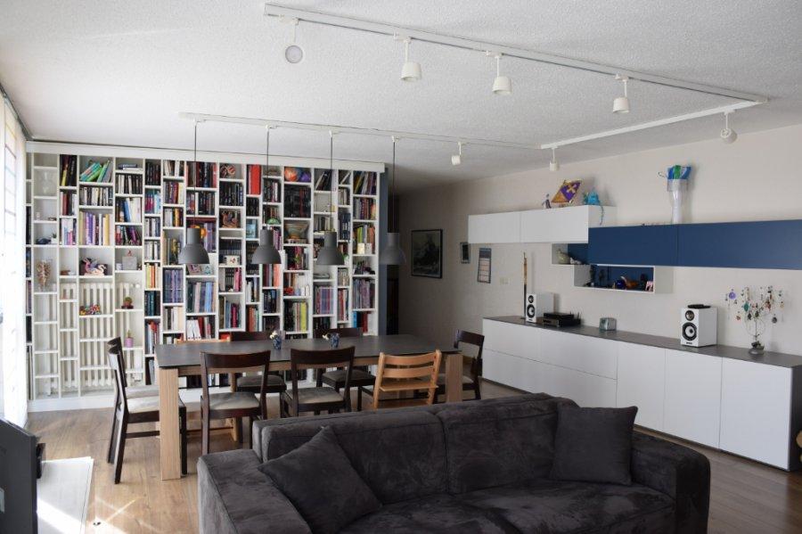 acheter appartement 6 pièces 132.25 m² metz photo 2