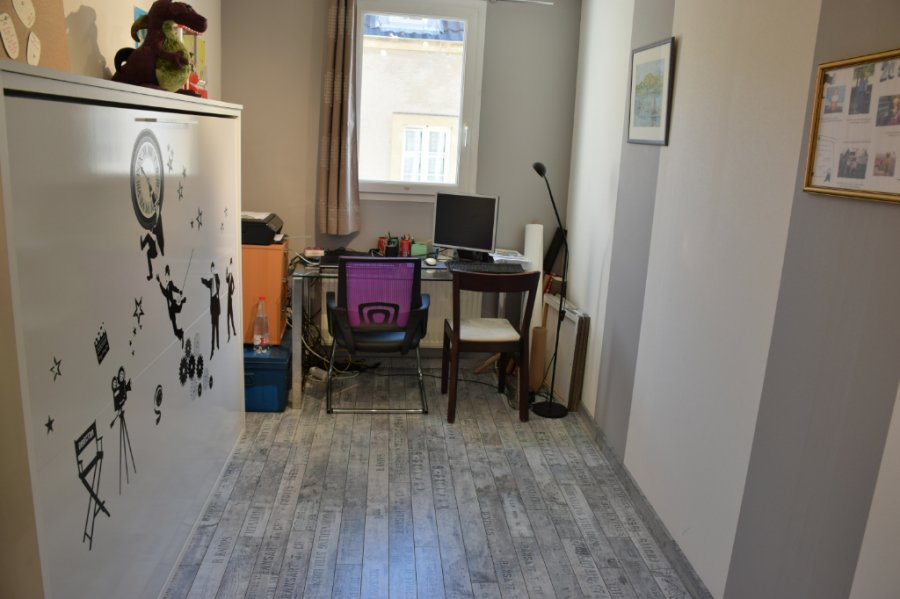 acheter appartement 6 pièces 132.25 m² metz photo 6