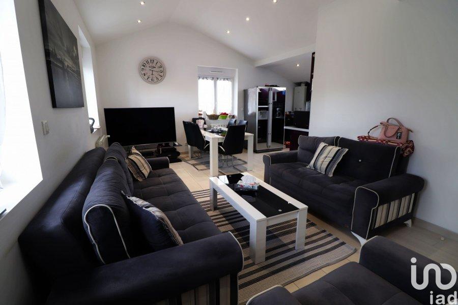 acheter appartement 4 pièces 80 m² saint-max photo 2