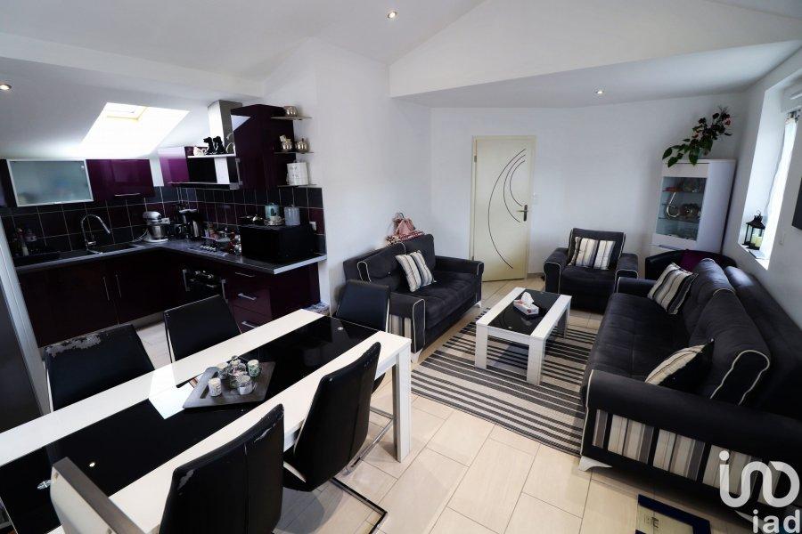 acheter appartement 4 pièces 80 m² saint-max photo 1