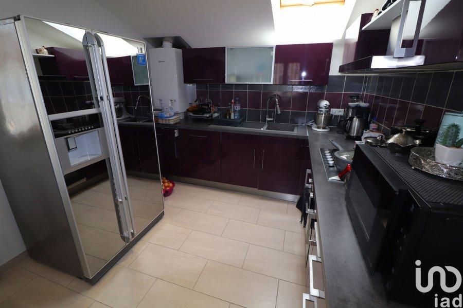 acheter appartement 4 pièces 80 m² saint-max photo 4