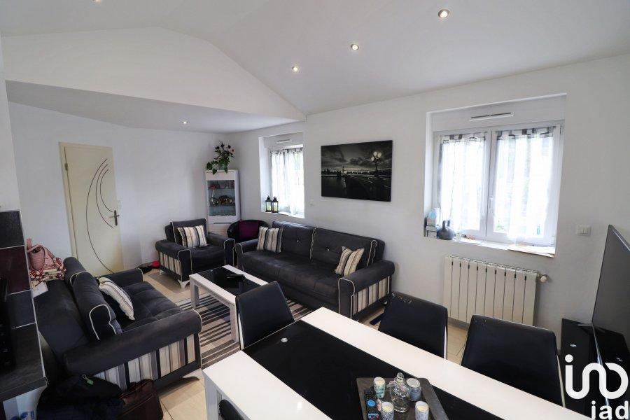 acheter appartement 4 pièces 80 m² saint-max photo 3