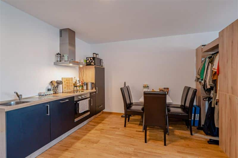 apartment for rent 0 room 40 m² mons photo 3