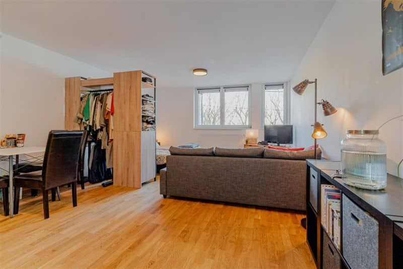 apartment for rent 0 room 40 m² mons photo 1