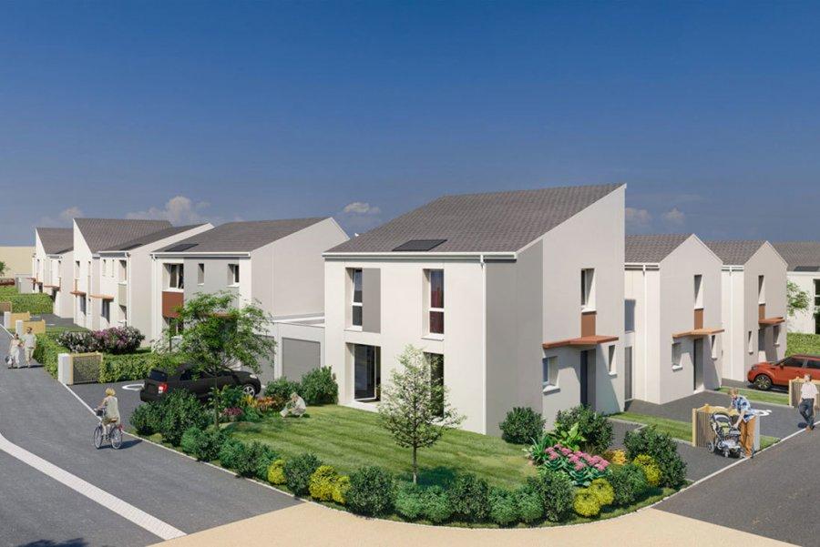 acheter maison 4 pièces 79.92 m² marly photo 1