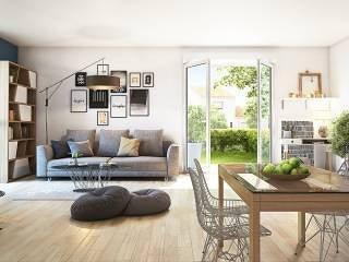 acheter maison 4 pièces 79.92 m² marly photo 2