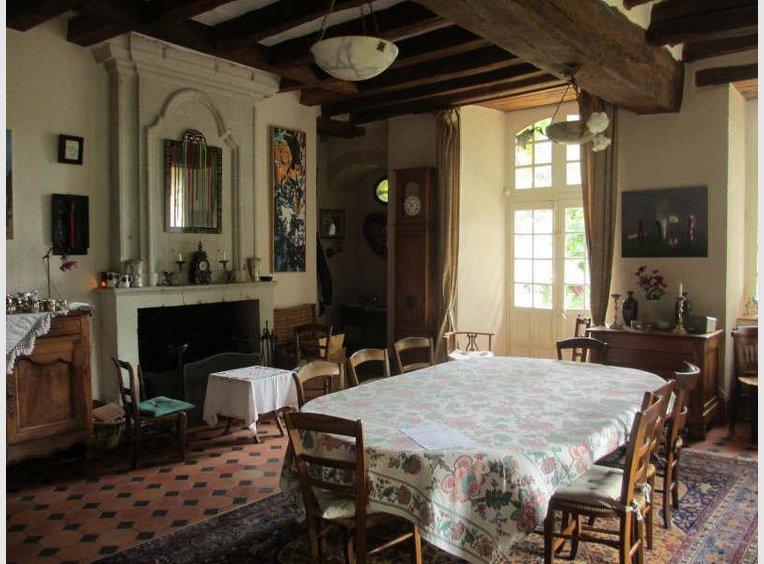 Maison à vendre F10 à Angers - Réf. 4929733