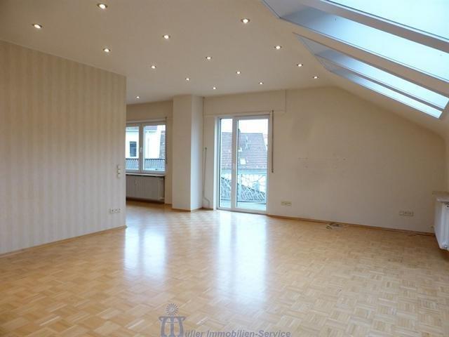 wohnung mieten 4 zimmer 156 m² homburg foto 1
