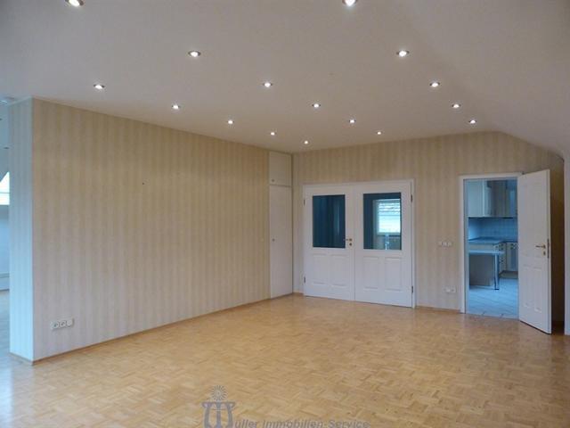 wohnung mieten 4 zimmer 156 m² homburg foto 2