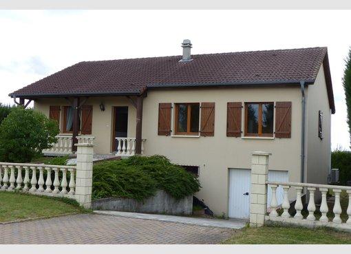 Vente maison individuelle f5 cr hange moselle r f for Vente maison individuelle moselle